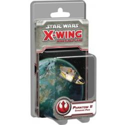 SW X-Wing : Phantom II