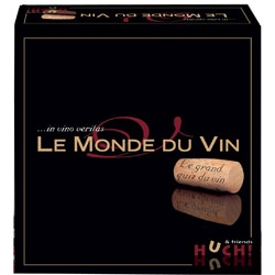 Le Monde du Vin