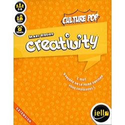 Creativity : Culture Pop