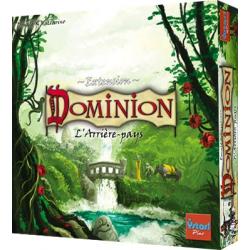 Dominion - L'Arrière
