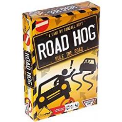 Road Hog (Jeu en Anglais)