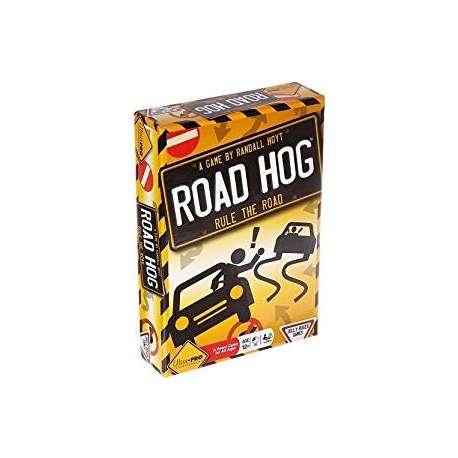 road hog jeu en anglais. Black Bedroom Furniture Sets. Home Design Ideas