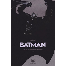 Batman - The Dark Prince Charming - Tome 1 - Tome 1