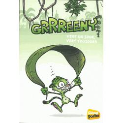 Grrreeny - Tome 1