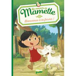 Les souvenirs de Mamette - Tome 1