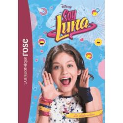 Soy Luna - Tome 12