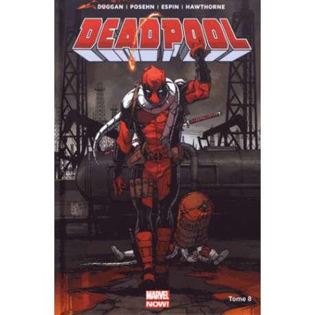 Deadpool - Tome 8