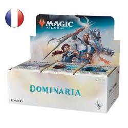 Boîte de 36 Booster Dominaria FR
