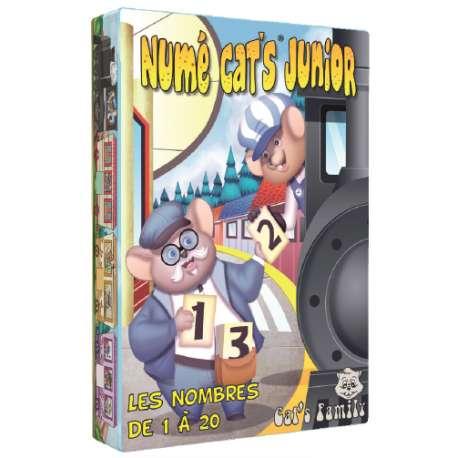 Cat's Numé - Junior