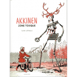 Akkinen - Zone toxique - Akkinen - zone toxique