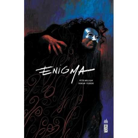 Enigma (Milligan/Fegredo) - Enigma