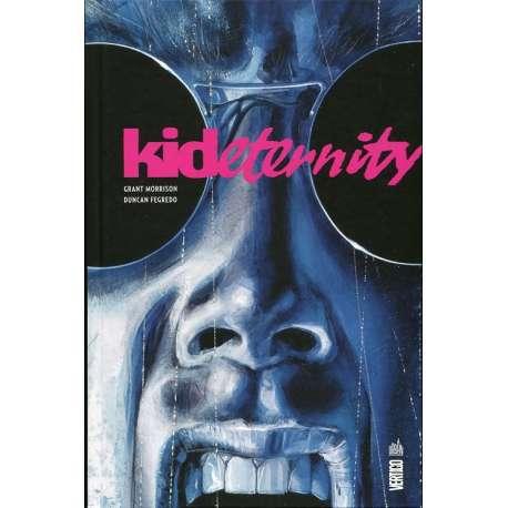 Kid eternity - Kid eternity