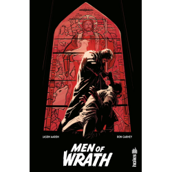 Men of Wrath - Men of Wrath