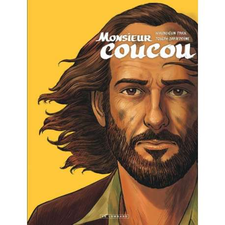 Monsieur Coucou - Monsieur Coucou