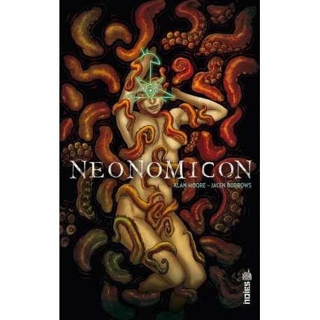 Neonomicon - Neonomicon