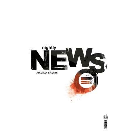 Nightly News - Nightly News