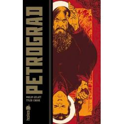 Petrograd - Petrograd