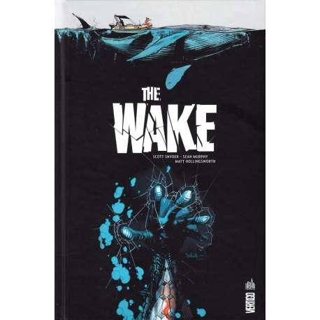 Wake (The) - The Wake