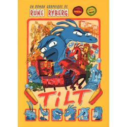 Tilt - Tilt