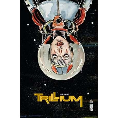 Trillium - Trillium