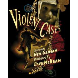 Violent cases - Violent Cases