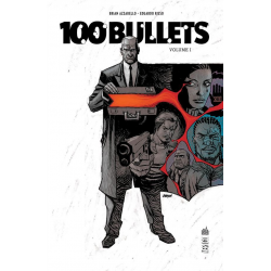 100 Bullets (albums cartonnés) - Volume 1
