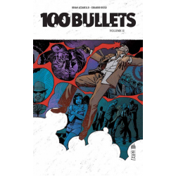 100 Bullets (albums cartonnés) - Volume 2