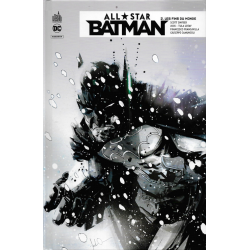 All Star Batman - Tome 2 - Les Fins du monde