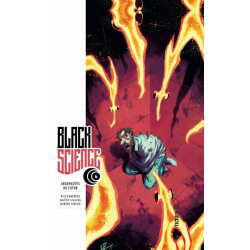 Black Science - Tome 6 - Argonautes du futur