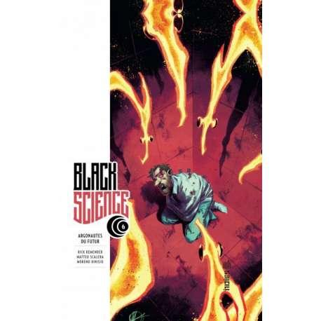 Black Science - Tome 6 - Argonautes du futur