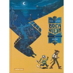 Boca Nueva - Tome 1 - Soufre