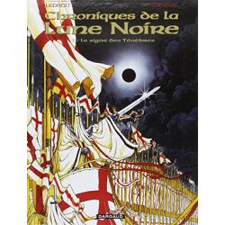 Chroniques de la Lune Noire - Tome 1 - Le Signe des Ténèbres
