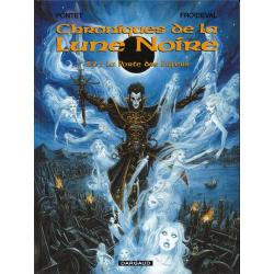 Chroniques de la Lune Noire - Tome 12 - La Porte des Enfers
