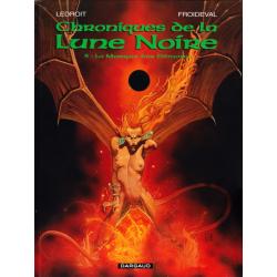 Chroniques de la Lune Noire - Tome 3 - La Marque des Démons