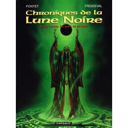 Chroniques de la Lune Noire - Tome 7 - De Vents, de Jade et de Jais
