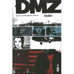 DMZ (Urban Comics) - Volume 1