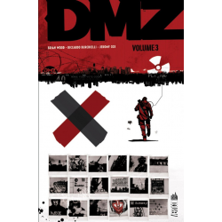 DMZ (Urban Comics) - Volume 3