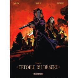Étoile du désert (L') - Tome 4 - Tome 4
