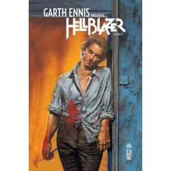 Hellblazer (Garth Ennis présente) - Tome 2 - Volume II