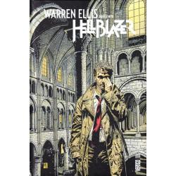 Hellblazer (Warren Ellis présente) - Warren Ellis présente Hellblazer