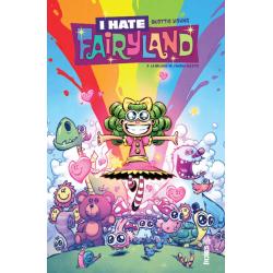 I Hate Fairyland - Tome 3 - La Ballade de l'amère sucette