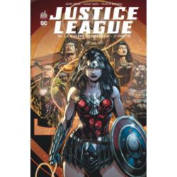 Justice League (DC Renaissance) - Tome 10 - La Guerre de Darkseid - 2e partie