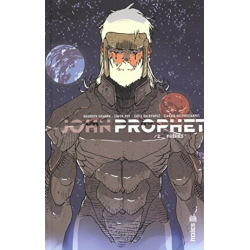 John Prophet - Tome 2 - Frères