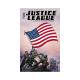 Justice League (DC Renaissance) - Tome 4 - La Ligue de Justice d'Amérique