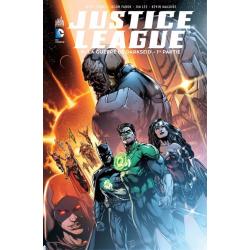 Justice League (DC Renaissance) - Tome 9 - La Guerre de Darkseid - 1re partie