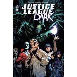 Justice League Dark - Justice League Dark