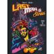 LastMan Stories - Tome 1 - Soir de match