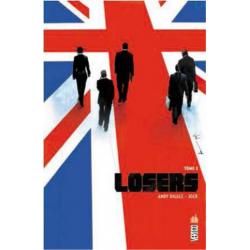 Losers (Diggle/Jock, Urban Comics) - Tome 2 - Volume 2