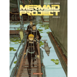 Mermaid Project - Tome 2 - Épisode 2