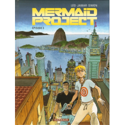 Mermaid Project - Tome 3 - Épisode 3